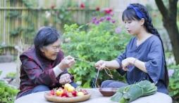 Lý Tử Thất thôi làm 'tiên nữ đồng quê': Không làm mà vẫn có ăn là thật