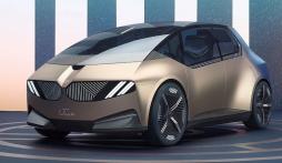 Tin xe hot nhất 7/9: Siêu phẩm tái chế BMW i Vision Circular, Isuzu Dmax đẹp hầm hố