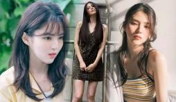 Han So Hee nàng thơ bao nhiêu trong Nevertheless bỗng 'hư hỏng' bấy nhiêu ở loạt ảnh mới