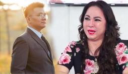 Nuôi ong tay áo, bà Phương Hằng bị đàn em phơi bày con người thật liên quan tới tội hình sự?