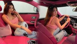 Tin xe hot nhất 4/10: Ngọc Trinh uốn éo bên Rolls-Royce; Kia Carnival 2022 lộ ngày ra mắt