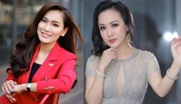 Đàn em của BTV Hoài Anh tại VTV khoe nhan sắc đỉnh cao như người mẫu