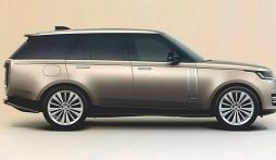 Tin xe hot nhất 21/10: Range Rover đời mới lộ ảnh nóng; Range Rover 2022 chốt lịch ra mắt