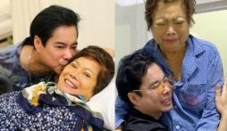 Tình trạng hiện tại của Ngọc Sơn khi phải đối diện với nỗi đau mất mẹ