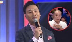 MC Thành Trung bị cảnh cáo 'đi vào vết xe đổ' của Đức Hải vì lời mỉa mai người thiếu ý thức mùa dịch