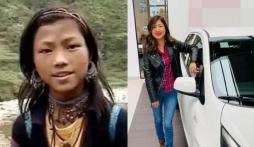 'Cô bé H' Mông' Lò Thị Mai và cuộc sống đủ đầy bên trời Tây hậu ly hôn chồng Bỉ