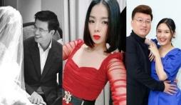 Sao Việt 16/8: Ảnh hiếm về bà xã BTV Quang Minh; Vợ Sỹ Luân 'vạ miệng' thời trẻ khiến hôn nhân chưa trọn vẹn