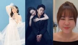Tin sao Việt 21/8: Sự thật bẽ bàng về hôn nhân của Trấn Thành; Xôn xao hình cưới của Diệu Nhi và Anh Tú