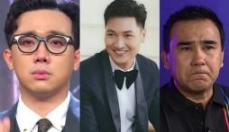 Sao Việt 31/8: Vợ Mạnh Trường phản ứng về 'đám cưới' của chồng với Phương Oanh, Trấn Thành 'né' bão sao kê