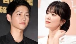 'Thế lực' của Song Hye Kyo ngày càng mạnh hậu ly hôn Song Joong Ki
