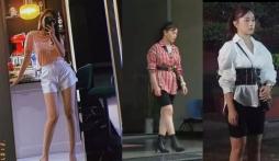Phương Oanh tiết lộ sự thật cực 'nuột' đằng sau hình ảnh 'khúc giò' gây tranh cãi trong Hương vị tình thân