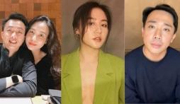 Tin sao Việt 12/9: Cường Đôla khiến Đàm Thu Trang không kịp trở tay, Văn Mai Hương tự tin 'thả rông' đường cong