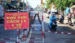 Giãn cách xã hội ở 2 thành phố lớn: TP. HCM thực hiện chỉ thị 16 đến cuối tháng 9, Hà Nội xem xét nới lỏng giãn cách