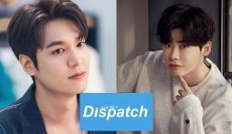 Lee Min Ho và Lee Jong Suk là sao Kbiz hiếm hoi khiến 'thám tử' Dispatch nếm 'trái đắng'