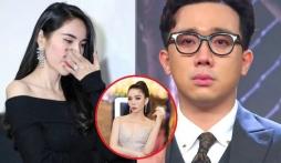 Lệ Quyên thừa nhận điều khiến cô không vướng lùm xùm, tỏ rõ thái độ giữa 'biến sao kê' của showbiz Việt