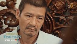 Hương vị tình thân phần 2 tập 38: Long muốn mời ông Sinh về làm viêc, ông Tấn lấy Nam đe dọa ông Sinh
