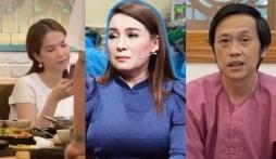 Sao Việt 23/9: Rộ tin Hoài Linh rút đơn kiện bà Phương Hằng, loạt sao Vbiz lắng lòng cầu bình an cho Phi Nhung