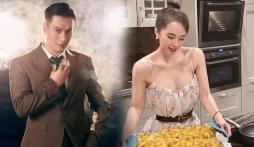 Quỳnh Nga bày tiệc 'xôi thịt' đáp trả 'thính thơm' của Việt Anh, chuyện hẹn hò sắp được phơi bày?