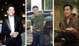 4 sao Việt giàu có bậc nhất làng giải trí: Người vướng ồn ào tình ái, người gặp bê bối từ thiện