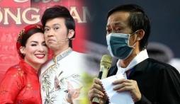 Bị khui bí mật với Phi Nhung, Hoài Linh nén đau khổ để thực hiện 'nghĩa tận' với đàn em