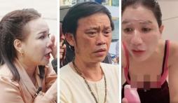Sao Việt 22/10: Việt Hương đi 'bóc phốt' hậu tang lễ Phi Nhung, Hoài Linh 'bặt vô âm tín' giữa loạt hung tin