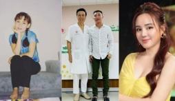 Sao Việt 27/10: Con gái tiết lộ quá khứ chưa từng công bố của Phi Nhung, Công Lý gầy rộc khi xuất viện