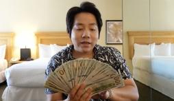 'Youtuber giàu nhất VN' Khoa Pug chỉ cách mua được nhà SG từ 2 bàn tay trắng trước 30 tuổi
