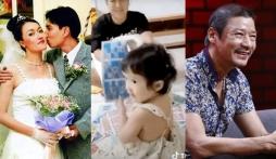 Showbiz 21/8: Trường Giang để lộ dung mạo ái nữ đầu lòng; Đời tư truân chuyên của NS Vân Dung