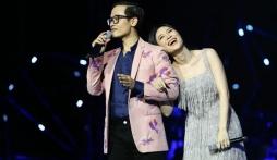 Mỹ Tâm bất ngờ bị Hà Anh Tuấn 'tán tỉnh tế nhị', thái độ của 'chị đẹp' khiến fan 'hú hét'