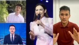 Showbiz 15/9: Thủy Tiên - Công Vinh 'quỵt' lời hứa với Phương Hằng; Phi Nhung vẫn hát 'bất chấp' thở máy?