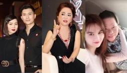 Showbiz 16/9: Lệ Quyên 'nhễ nhại' vì tình trẻ; Lộ diện người quyền lực 'phân bua' giữa Thủy Tiên – Phương Hằng