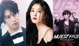 Những câu nói 'đắng' của Idol Kpop: Hyomin (T-ARA), Super Junior, NU'EST khiến fan xót xa
