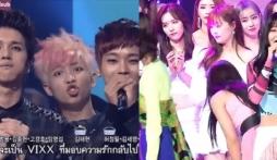 Encore - 'tụ điểm' drama của mọi Idol Kpop: RM (BTS) tạo nét, 'tình tay 3' của Jennie BLACKPINK,..