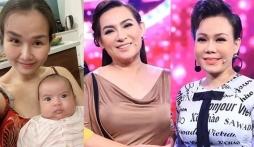 Showbiz 24h: Việt Hương hoàn thành nguyện vọng của con gái Phi Nhung; tình cũ Ngô Diệc Phàm 'kết duyên' với bạn thân