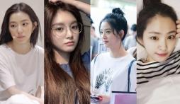 Tranh cãi BXH 'mặt mộc' mỹ nhân Kpop: Jisoo, Tzuyu, Winter công nhận nhưng top 1 'ngơ ngẩn'