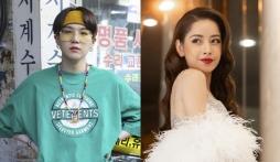Suga (BTS) cũng phải đu trend 'enjoy cái moment' của Chi Pu ngay tại concert online?
