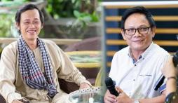 Dư luận lên án chuyện Hoài Linh làm từ thiện, một nghệ sĩ lại bất ngờ lên tiếng xin lỗi sau khi chỉ trích