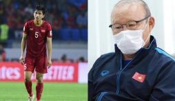 Đoàn Văn Hậu sẽ trở thành cầu thủ đầu tiên bị loại khỏi ĐT Việt Nam tại vòng loại World Cup?