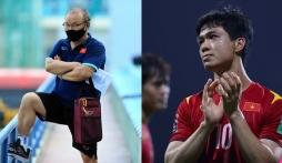 HLV Park Hang-seo loại 10 cầu thủ để dành sự ưu ái, Công Phượng vẫn báo tin xấu cho ĐT Việt Nam