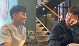 Minh Vương gặp vận đen ảnh hưởng sự nghiệp, Xuân Trường chia sẻ đẫm nước mắt động viên cậu bạn thân