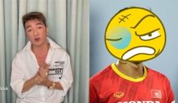 Giữa lùm xùm 96 tỷ của Đàm Vĩnh Hưng, một tuyển thủ của ĐT Việt Nam bất ngờ bị 'réo tên'