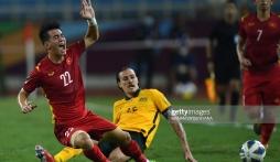 Chiến đấu quả cảm trước Australia, ĐT Việt Nam được FIFA giành tặng điều đặc biệt