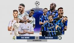 Nhận định Inter vs Real, 02h00 ngày 16/09: Vòng bảng UEFA Champions League