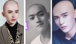 10 đệ nhất mỹ nam Cbiz hóa Đường Tăng: Ai cũng phong độ ngời ngời, riêng 2 anh cuối ngàn vạn lần đừng xuống tóc