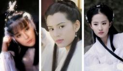 9 'Tiểu Long Nữ' ngày ấy - bây giờ: 4 người chọn độc thân, 2 người kết hôn với 'Dương Quá', viên mãn nhất là 'Cô Cô đùi gà'