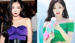 6 nữ idol Kpop sở hữu bờ vai 90 độ hoàn hảo