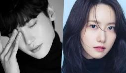 5 'đứa con' của YoonA cùng Hyun Bin, Lee Jong Suk... được mong ngóng nhất năm 2021