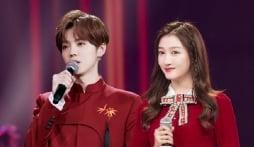 Lộc Hàm, Quan Hiểu Đồng nửa đêm 'show ân ái', netizen đào lại khoảnh khắc 'tình trong như đã mặt ngoài còn e'