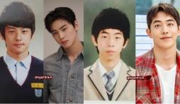 15 mỹ nam Kbiz thời chưa được 'xổ phèn': Hyun Bin, Ji Chang Wook, Lee Min Ho đẹp từ trong trứng, trùm cuối nhan sắc 'ôi dồi'