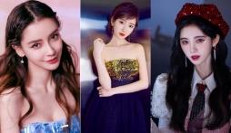 10 sao nữ Cbiz chỉnh nhan thành công nhất: Dương Mịch sửa tí ti, Cúc Tịnh Y nâng một chút nhưng ngạc nhiên nhất là Mao Hiểu Đồng
